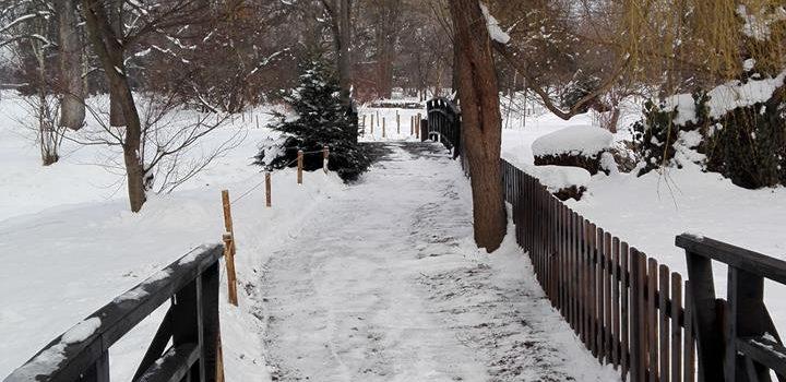 От 21 декември 2019 г. – парк Врана няма да работи
