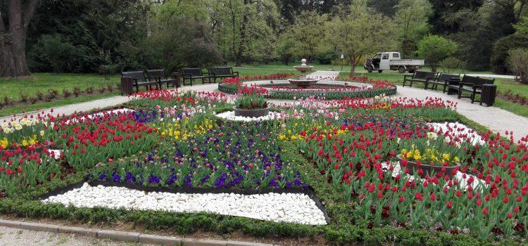 На 1 май 2018 парк Врана ще бъде отворен от 10:00 до 16:00 часа